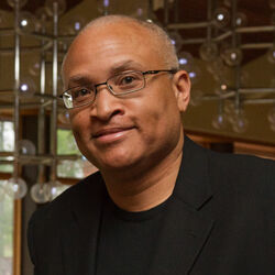 Larry Wilmore St Marys College MD
