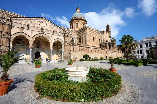 Palermo-main-square