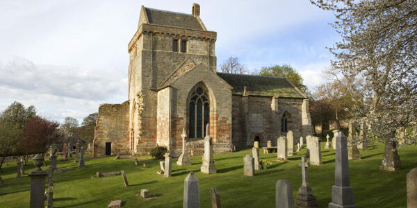 Chrichton Collegiate Church