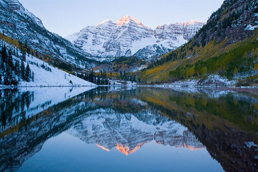 Maroon-lake-aspen-colorado