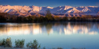 Twizel, New Zealand