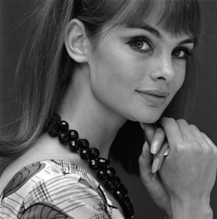 Jean Shrimpton gorgeous