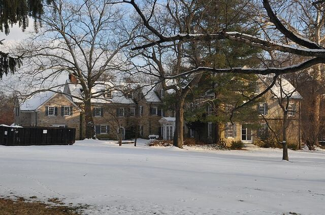 File:Emlen House, former headquarters of George Washington.jpg