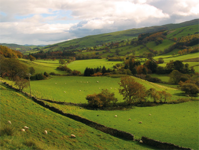 Welsh-countryside