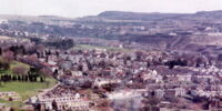 Merthyr Tydfil, Wales, UK