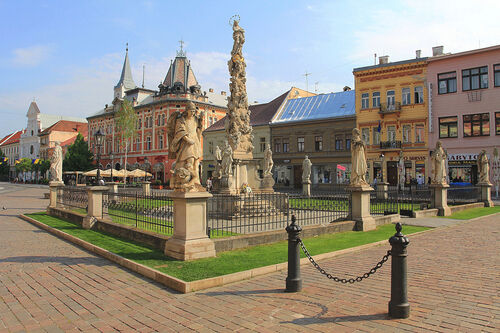 Kosice City Of Slovak 2