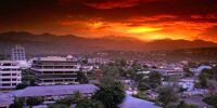 Kingston, Jamaica
