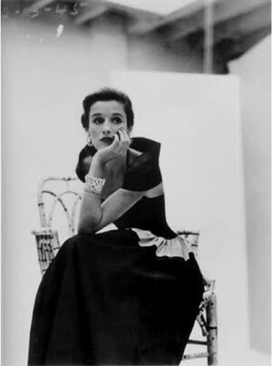 Babe Paley