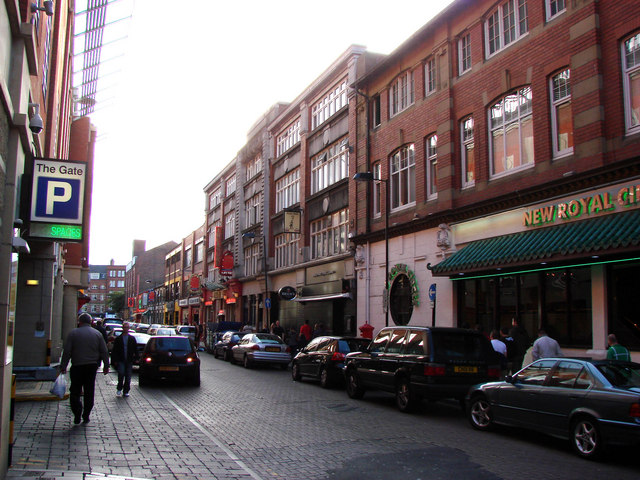 File:Chinatown, Newcastle upon Tyne - geograph.org.uk - 256141.jpg