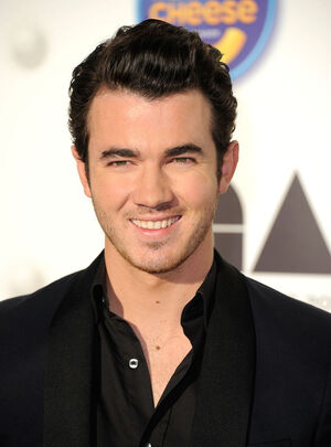 Kevin Jonas Spike TV 2011 Video Game Awards wIkLla3arzSx