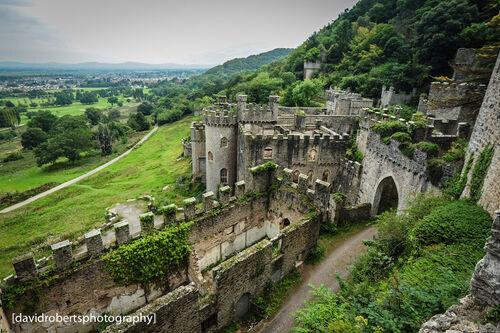 Gwrych-Castle-8056