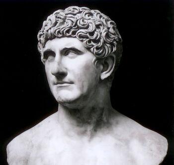 Mark-Antony