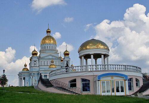 Saransk Cathedral2