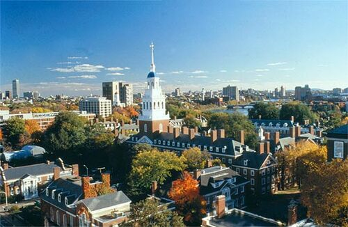 Cambridge-Massachusetts