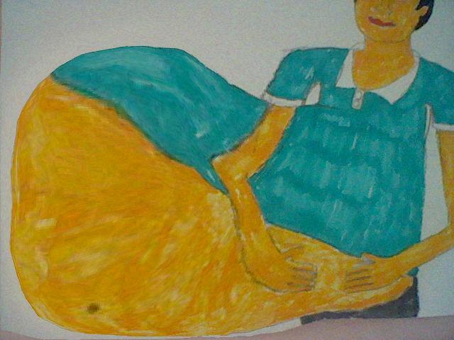 File:Adil Ranjan Big Fat Belly-2.JPG