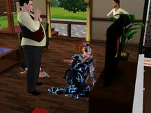 Sims is People-1