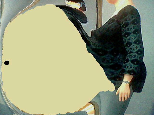 File:Cassandra Ranjan Big Fat Belly-1479933064.JPG