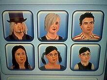 Goth Family-1480104227