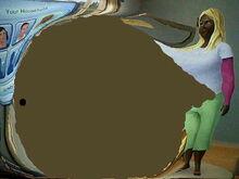 Dorothy Sekemoto Big Fat Belly-1479929982