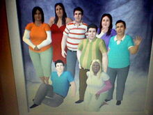 The People Family-0