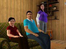 The Ranjan Family-2