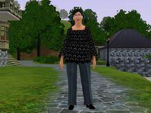 Cassandra Goth