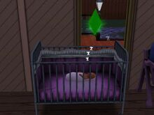 Sims Baby-0