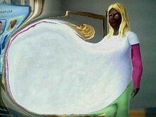 Dorothy Sekemoto Big Fat Belly-3