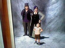 Goth Family-1479846573
