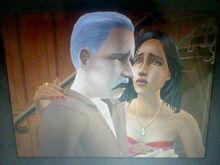 Mortimer Goth and Bella Goth-1479883009