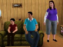The Ranjan Family-0