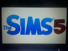 PC The Sims 5