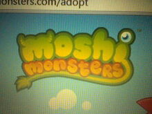 PC Moshi Monsters