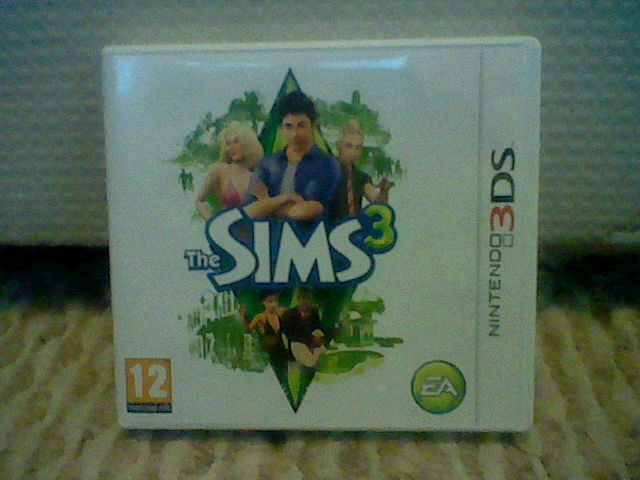File:3DS The Sims 3.JPG