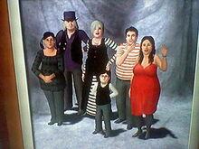Goth Family-1479846774