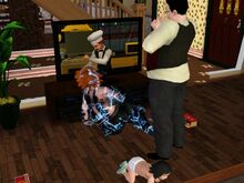 Sims is People-0