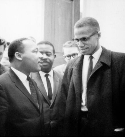 File:MLK and Malcolm X.jpg
