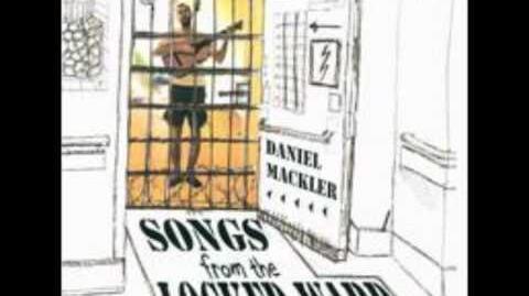 I don't want your diagnosis - Daniel Mackler