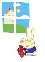 Richard-rabbit