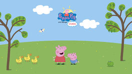 Giant peppa george