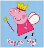 Peppa the Fariy