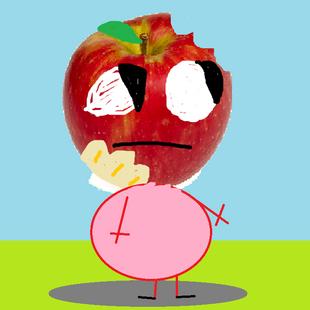 Apple peppa