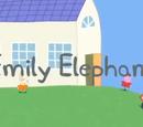 Emilia, la Elefanta