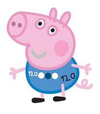 Tayo Pig