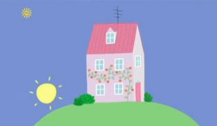 Emily Elephant's house