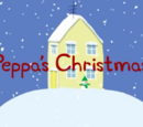 La Navidad de Peppa