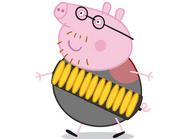 Heavy Pig