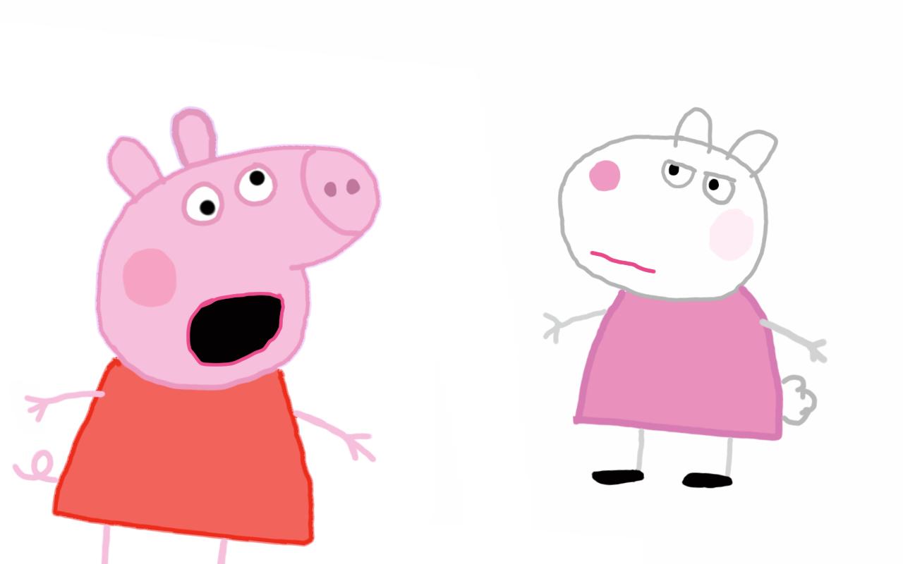 Image - Sketch23116382.png   Peppa Pig Fanon Wiki   Fandom ...