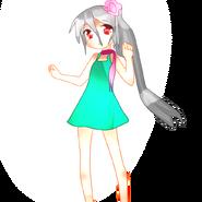 Yukino human