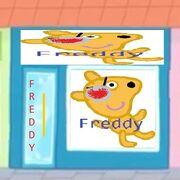 Freddypizza